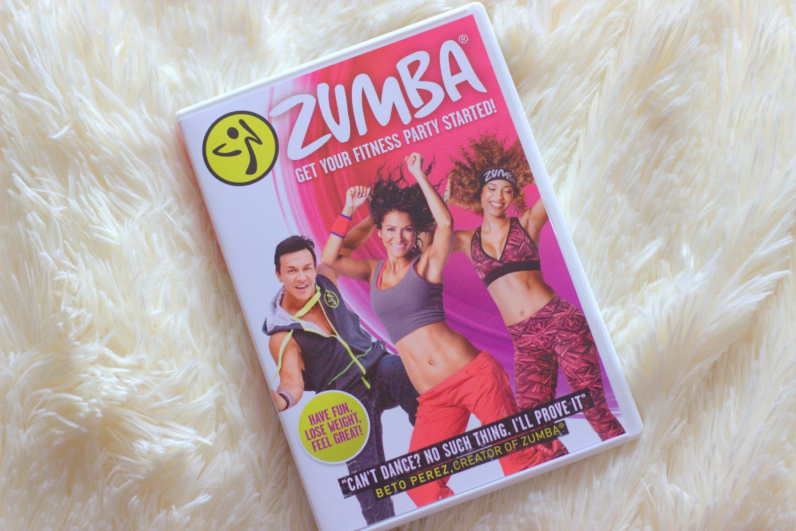 zumba workout dvd review is this real life. Black Bedroom Furniture Sets. Home Design Ideas