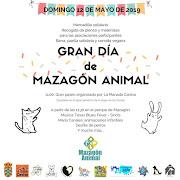 GRAN DÍA DE MAZAGÓN ANIMAL