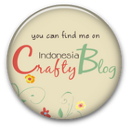 indonesia crafty blog