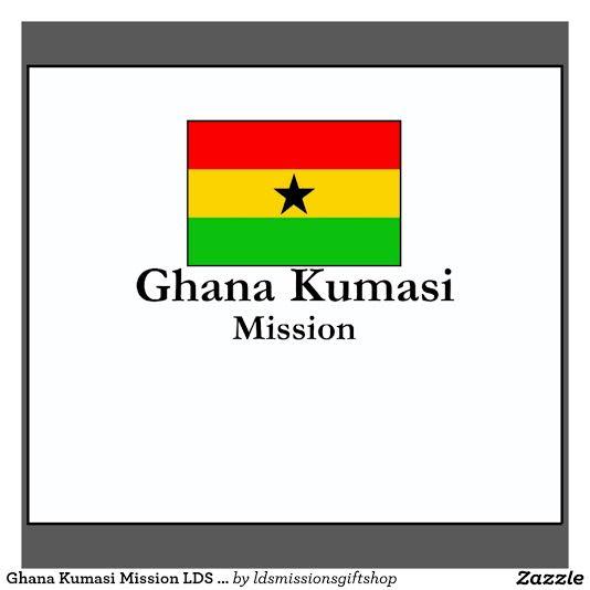 Ghana Kumasi Mission