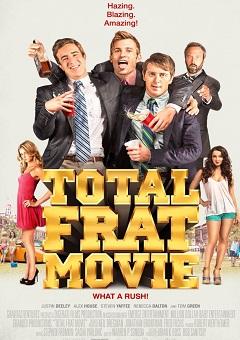 Filme A Fraternidade 2017 Torrent