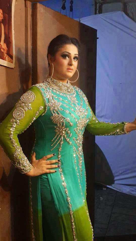 Pashto Drama Hot Girl Big Boobs