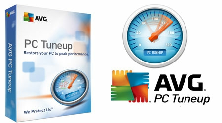 how to delete avg tune up