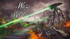 Guerra dos Mundos - Dublado