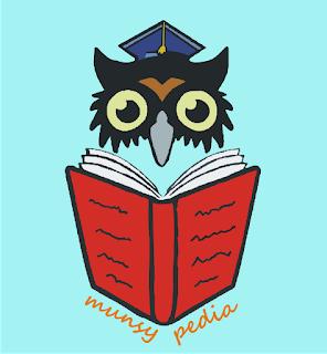 logo munsy afandi