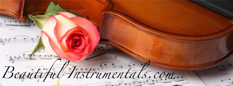 www.BEAUTIFULinstrumentals.com | Beautiful music radio