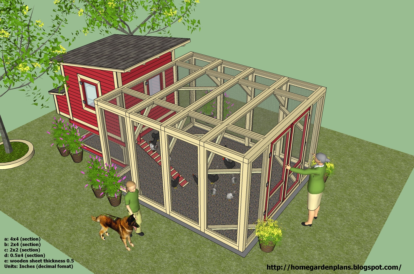 Build A Coop Blog Chicken Coop Vent Design