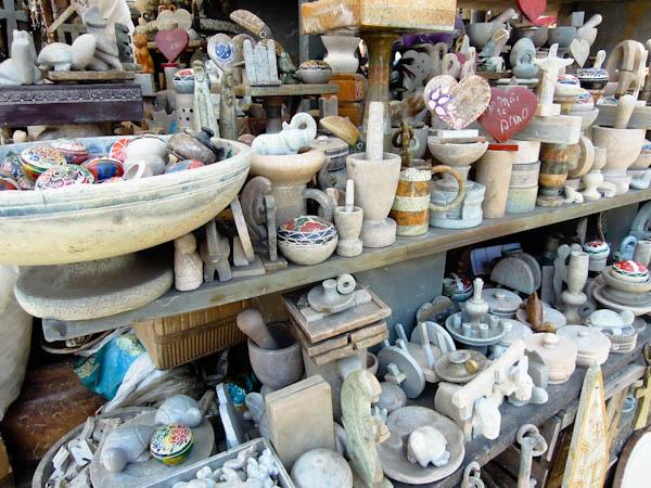 Uniart Artesanato Ribeirão Preto ~ Dica de viagem Compras na feira de artesanato de Ouro