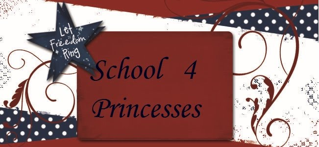 School 4 Princesses