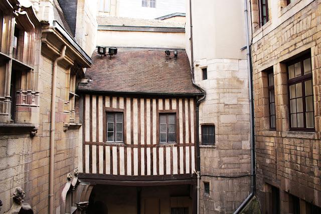 Hotel Chambellan - Dijon