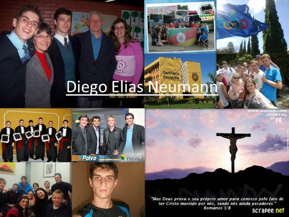 Diego Elias Neumann