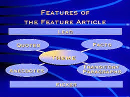 Panduan Mengarang Feature ( INFOPRENEUR )