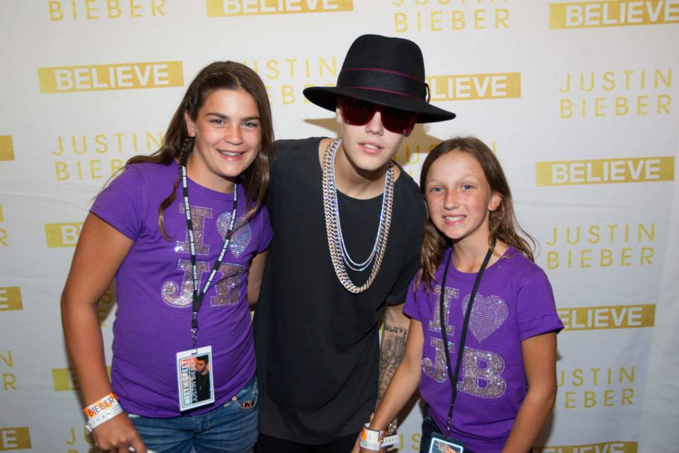 Justin bieber portal photos justin bieber meet greet in buffalo photos justin bieber meet greet in buffalo on july 15th m4hsunfo Images