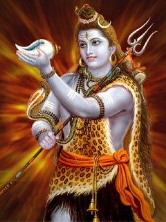 Shiba Shib Siva Shiva Mahadeb Mohadeva.