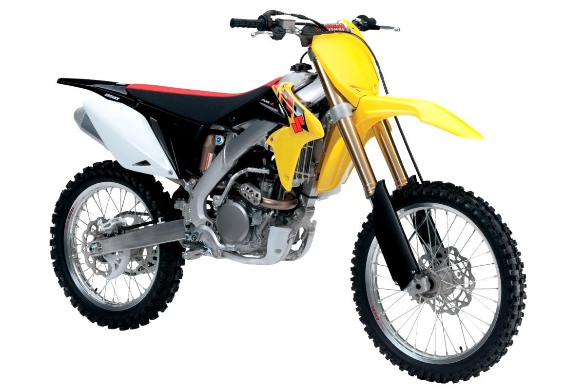 Suzuki RM-Z450. Majalah Otomotif Online