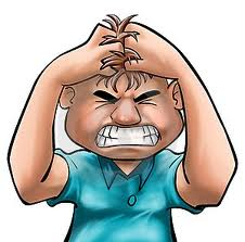 TESTE - Seu filho está estressado?