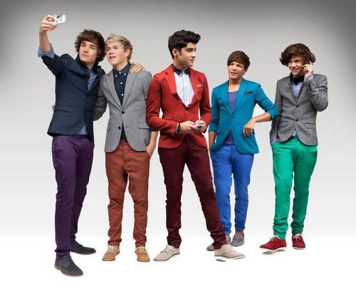 Dtodoblog: One Direction se ofenden con broma en Liverpool