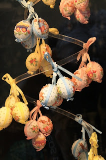 Decoración con Cascaras de Huevo, Ideas Recicladas