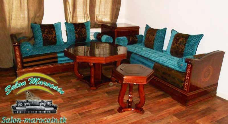salon marocain pas cher dcoration salon marocain moderne 2016 - Salon Marocain Moderne Pas Cher