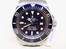 ROLEX DEEPSEA SEA DWELLER - ROLEX 116660 - RANDOM 2014