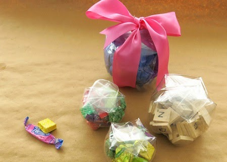 Cajas de sorpresa para fiestas infantiles - Sorpresas para fiestas ...