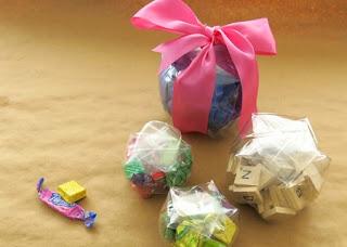 Cajas de Sorpresa para Fiestas Infantiles con Botellas Descartables, Manualidades Paso a Paso
