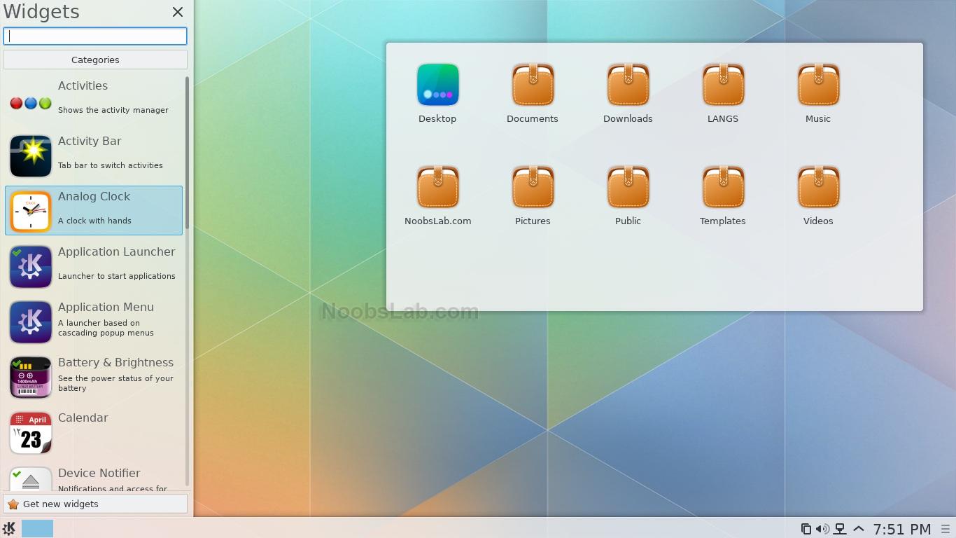 Kubuntu vs ubuntu minimal download