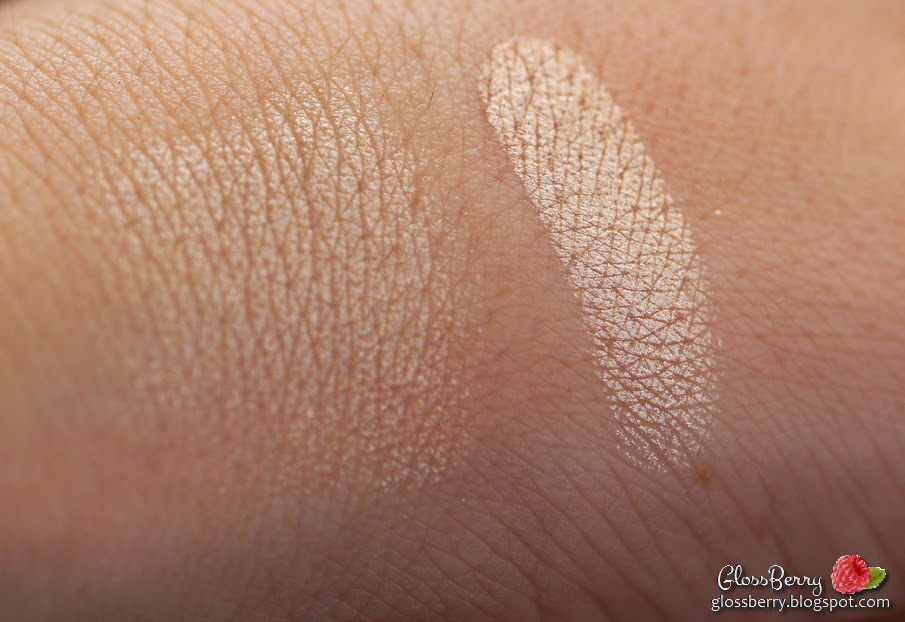 The Balm  - Mary-Lou Manizer maryloumanizer marylou manizer highlighter review swatch היילייטר דה באלם מרי לו מרי לומנייזר