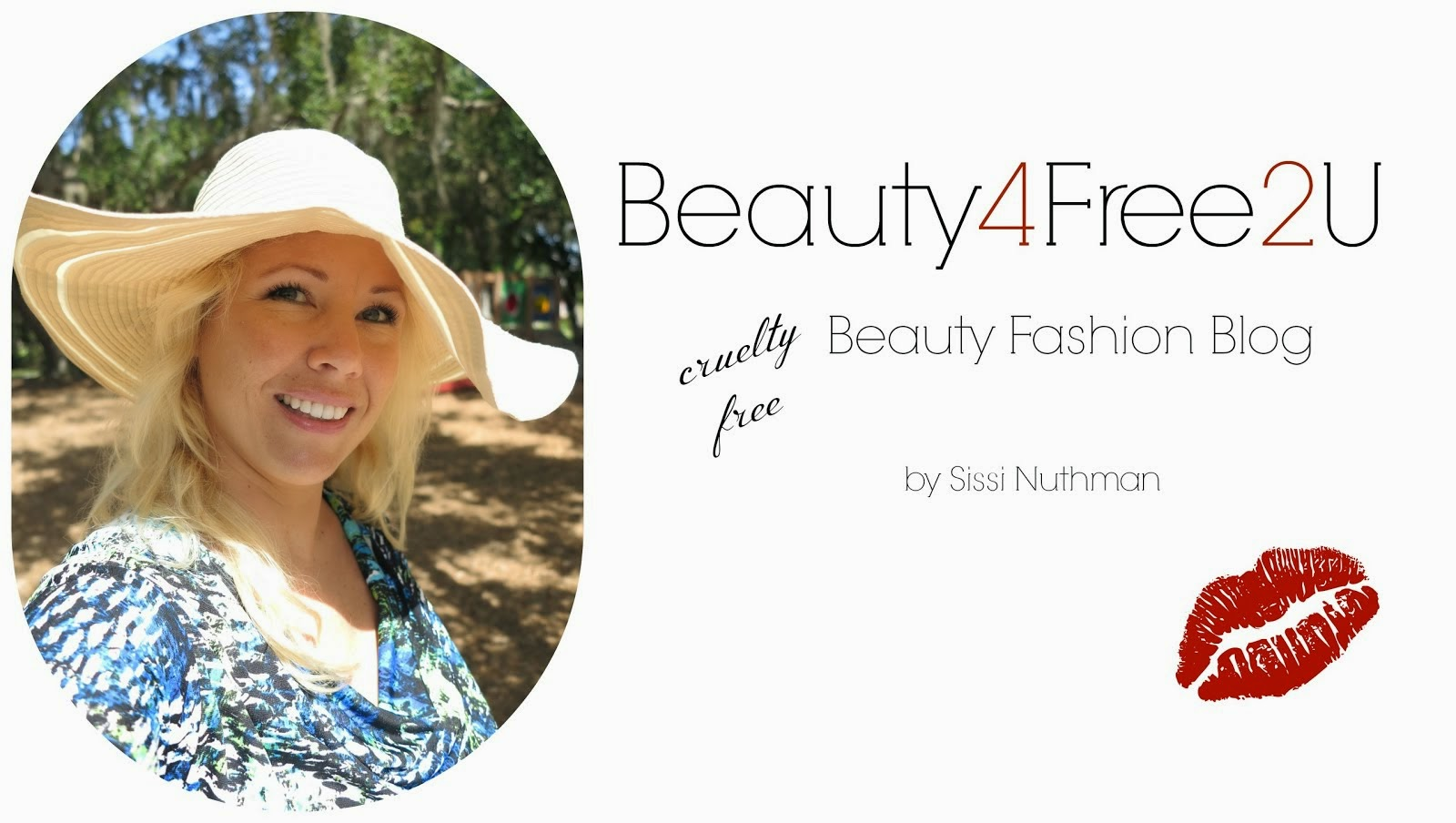 Welcome on Beauty4Free2U