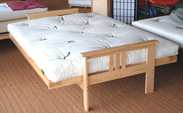 Sof cama con fut n ideas decoraci n ig for Futon cama precio