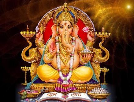 Ganesha Chaturthi Ganesh Idols In