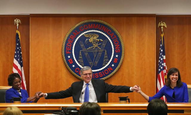 FCC Hearing