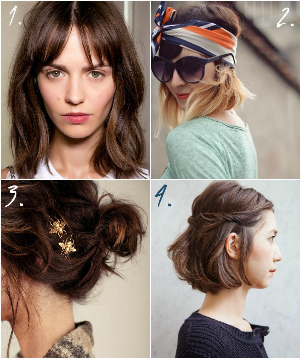 Currently #23 -  Four ways to cure 'Hair Complacency.'