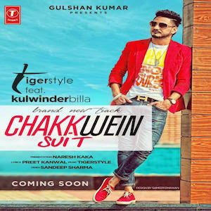 chakkwein suit mp3, lyrics & hd video -kulwinder billa t-series