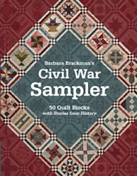 civil war sampler:<br>THE 2011 BLOCK OF THE WEEK