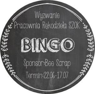 Wyzwanie #23 Bingo!