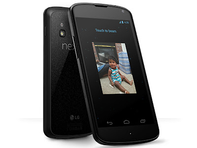 Google Nexus 4 Glide: For Sale By Price From USD $ 299