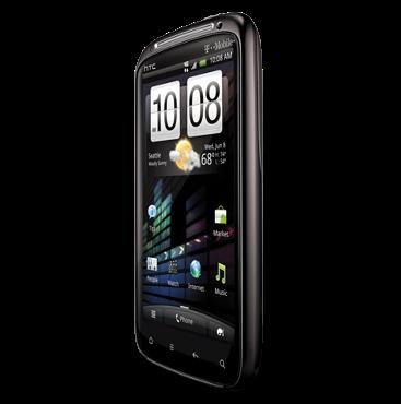Gadget Terminal: HTC Sensation 4G – New Smartphone 2011