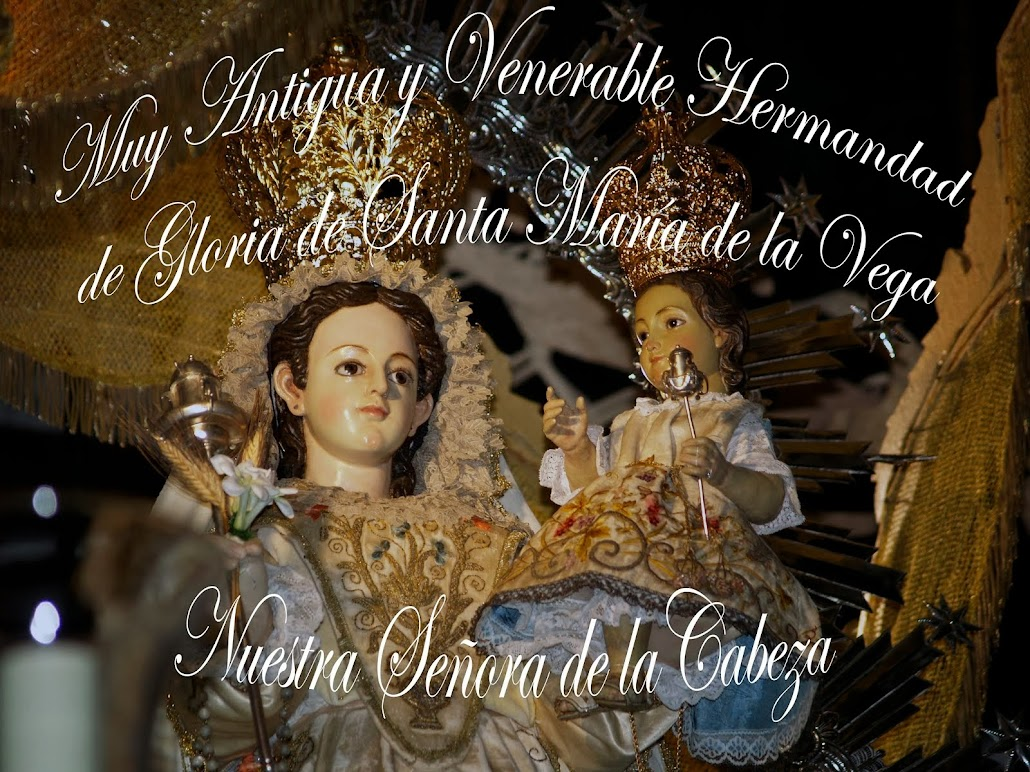 Hermandad Virgen de la Cabeza de Churriana de la Vega.