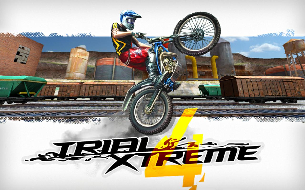 Trial xtreme 4 v1.0 [Link Direto]
