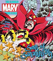 Son of Satannish