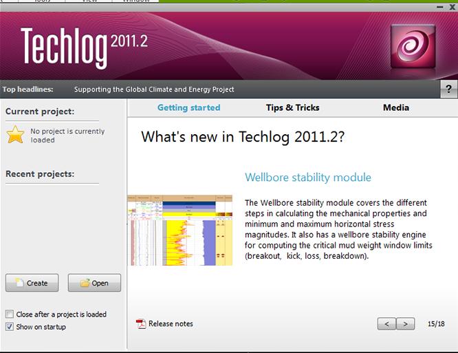 techlog 2011