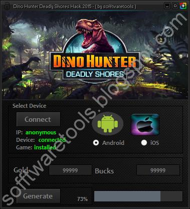 hack ifunbox dino hunter 2