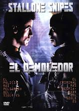 El Demoledor (1993)
