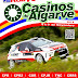 Rallye Casinos do Algarve | 8 e 9 novembro 2013