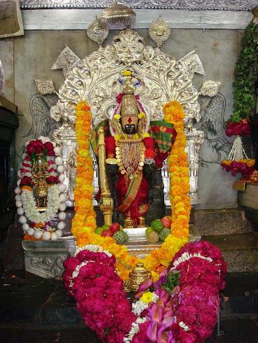 Kolhapure Maha Lakshmi