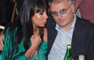 Христо Сираков със Зара