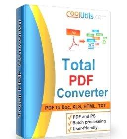 Coolutils Total PDF Converter 2.1.193