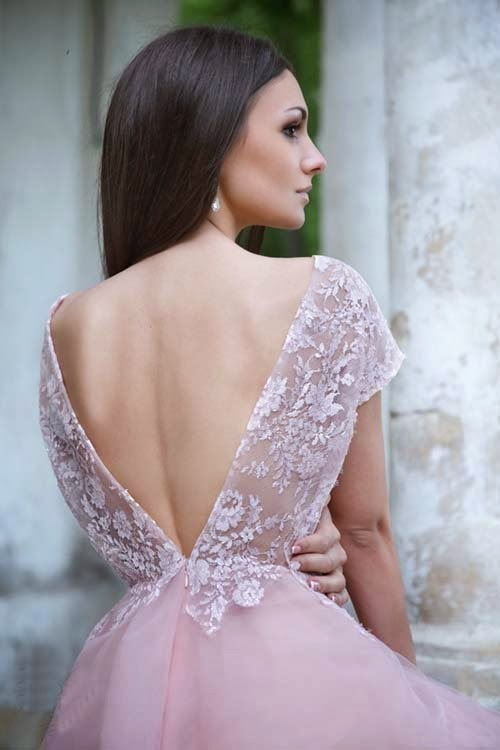 2015 Romantic Wedding Dresses Collection from Roberto Motti