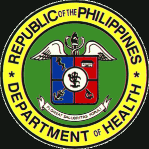 The Department of Health (DOH)